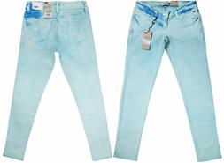 Levi's Low Dc Curve Ankle Super Skinny Jeans For Women's 064