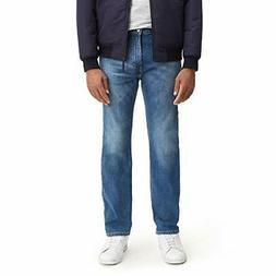 Levi's Men's 505 Regular Fit Jeans - Choose SZ/color