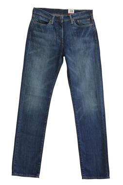 Levi's Men's 514 Regular Fit Jeans Through Thigh Straight Le