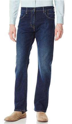 Levi's Men's 517 Bootcut Jean, Allman - Stretch