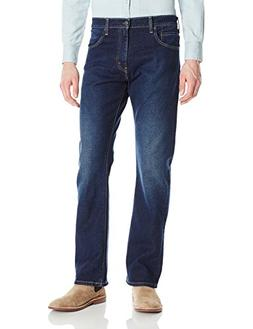 Levi's Men's 517 Bootcut Jean, Allman - Stretch, 34 30
