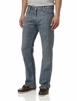 Levi's Men's 527 Slim Bootcut Jean - Choose SZ/color