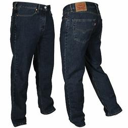 Levi's Mens 550 Relaxed Fit Jeans