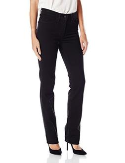 Levi's Women's 314 Shaping Straight Jean, Soft Black, 31Wx32