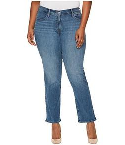 Levi's Women's 314 Shaping Straight Jean,Water Crackle,22 M