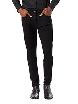 Levi Strauss Nightshine Black 512 Slim Taper - 00-13 30/32