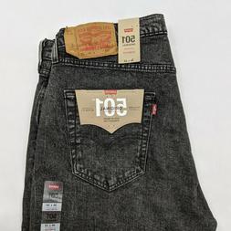Levis 501 Jeans Men Levi's Original Stretch Size 30x32 36x32
