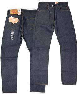 Levis 501 Shrink To Fit Button Fly Jeans Many Colors Many Si