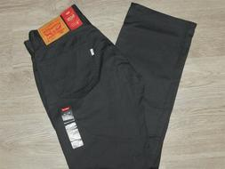 LEVIS 505 Jeans Regular Fit Straight Leg Sits At Waist Graph