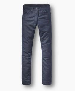 Levis 511 Slim Fit Black Indigo 3D R L8 511-2274