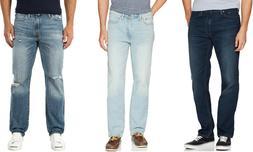 Levis 541 Jeans Mens Athletic Taper Fit Straight Leg Blue Wa