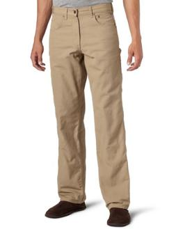 Carhartt Men's Loose Fit Canvas Carpenter Five Pocket B159,G