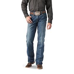 Ariat Men's M4 Low Rise Boot Cut Jean, Gulch, 34x30