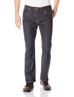 "prAna Men's 30"" Inseam Bridger Jeans, Size 32, Denim"