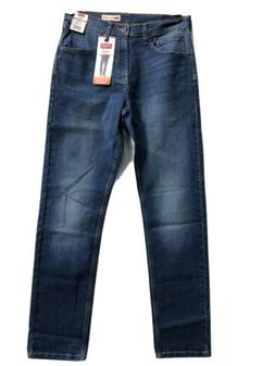 Wrangler Men's 5 Star Premium Regular Tapered Stretch Jeans-