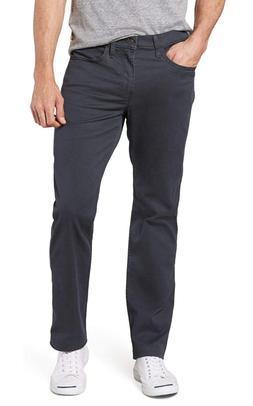 Dockers Men's Big and Tall Classic Fit Jean Cut Pants, Steel