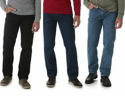 Men's Rustler by Wrangler Classic Regular Fit Straight Leg J