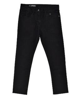 Izod Men's Comfort Stretch Slim Straight Fit Pants Jeans I38