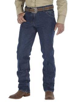 Wrangler Men's Cool Vantage Cowboy Cut Regular Fit Jeans 47M