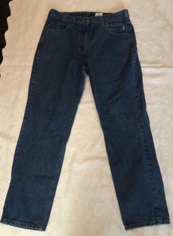 men s denim jeans pants size 36x32
