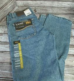 Men's LEE Denim Jeans Regular Fit Straight Leg  31 x 29 PEPP