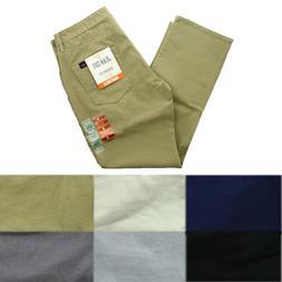 Dockers Jean Cut Pants Men's Straight Fit All Season Tech St