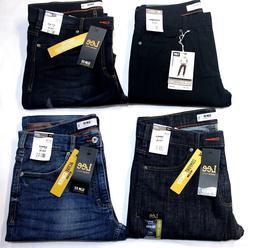 Men's Lee Jeans Modern Series Slim Fit Tapered Leg Comfort S