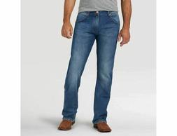 Wrangler Men's Kyle Retro Slim Fit Boot Cut Jeans 77MWZKL