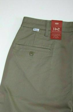 Men's Levi's  541 ATHLETIC FIT CHINO Jeans