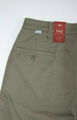 Men's Levi's 541 ATHLETIC FIT  Chino Jeans: Style: 279510003