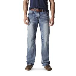 Ariat® Men's M4 Low Rise Relaxed Fit Coltrane Boot Cut Jean