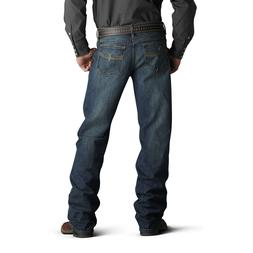 Ariat® Men's M4 Low Rise Tabac Relaxed Fit Boot Cut Jeans 1