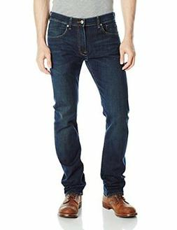 Lee Men's Modern Series Slim-Fit Straight-Leg Jean - Choose
