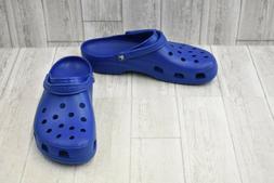 + Crocs Men's Original Classic Clog - Blue Jean - Choose You