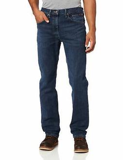 Lee Men's Premium Select Classic Fit Straight Leg  - Choose
