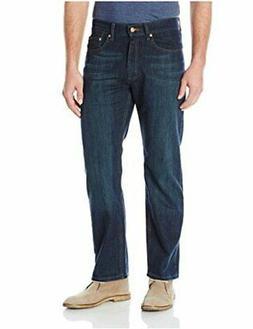 Lee Men's Premium Select Regular Fit Straight Leg Jean Bower