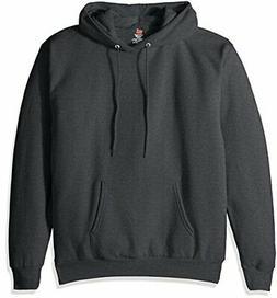 Hanes Men's Pullover EcoSmart Fleece Hooded Sweatshirt Sweat
