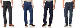 Dickies Men's Relaxed Fit Carpenter Denim Jeans