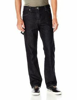Dickies Men's Relaxed-Fit Five-Pocket Flex Performance Carpe