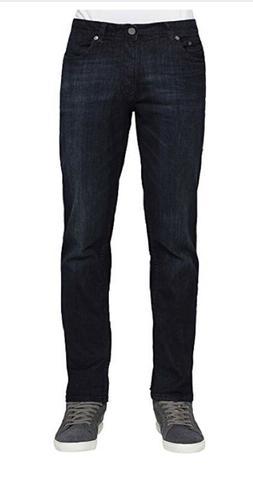 Calvin Klein Men's Slim Straight Jeans