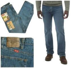 Mens Wrangler 5 Star Regular Fit Jeans W36 x L29  4 Way Flex