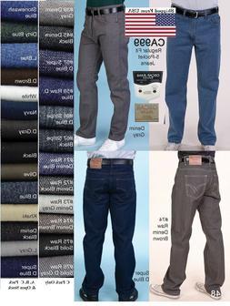 mens basic jeans 30 48