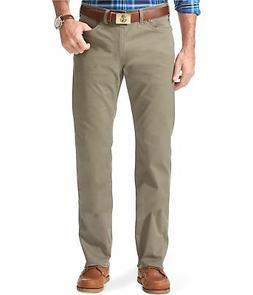 Dockers Mens Big & Tall Straight Leg Jeans