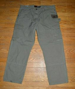 b013c907 Editorial Pick Mens by WRANGLER Riggs Workwear Canvas Carpenter Pants Jeans
