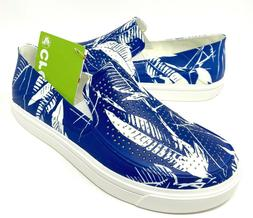 Crocs Mens Citilane Roka Tropical Slip-on shoes Size 7 9 10