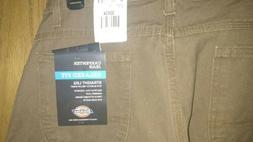 Mens Dickies Denim Carpenter Utility Pants Jeans size 30x34