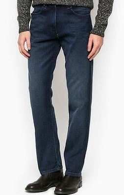 16edcae0 Mens Ex Wrangler Arizona Stretch Straight Fit Jeans RRP£75