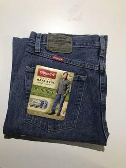 Mens Wrangler Jeans 32/32 Regular fit U-Shape