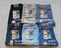 Wrangler Mens Jeans denim Five Star Regular Fit Many Sizes 9
