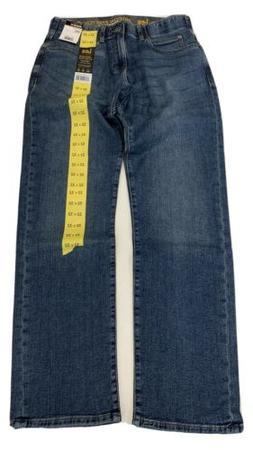 Lee Mens Motion Stretch Jeans Straight Leg 32x32 Brand NEW